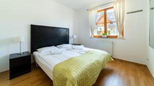 Apartamenty Sun & Snow Karpacz Myśliwska