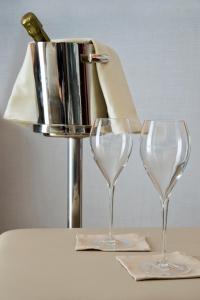 Chez Le Sourire, Hotely  Giffoni Valle Piana - big - 36