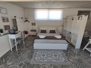 Home ARETUSA Living Style Centro Città - AbcAlberghi.com