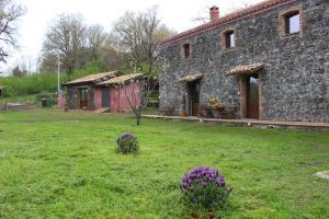Agriturismo La Caraffara sull' Etna - Hotel - Puntalazzo