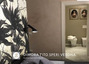 Dimora Tito Speri near Arena - AbcAlberghi.com