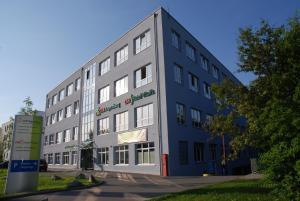 Zar-Hotel Vitalis - Eilsbrunn