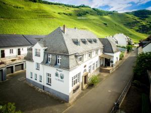 Gästehaus C.H.Berres Ürzig-Mosel - Bombogen