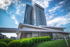 Hotel Osijek (2 of 55)