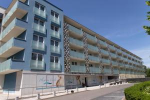 Apartamenty PROMENADA - Aquarius