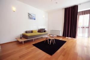 Living In Aparthotel, Апарт-отели  Орадя - big - 49