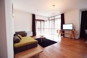Living In Aparthotel, Апарт-отели  Орадя - big - 56