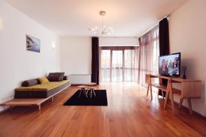 Living In Aparthotel, Апарт-отели  Орадя - big - 58