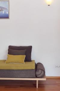 Living In Aparthotel, Апарт-отели  Орадя - big - 52