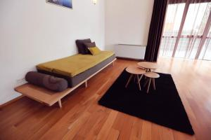 Living In Aparthotel, Апарт-отели  Орадя - big - 60
