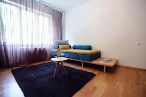 Living In Aparthotel, Апарт-отели  Орадя - big - 51