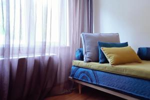 Living In Aparthotel, Апарт-отели  Орадя - big - 65