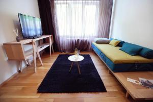 Living In Aparthotel, Апарт-отели  Орадя - big - 70