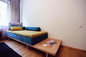 Living In Aparthotel, Апарт-отели  Орадя - big - 55