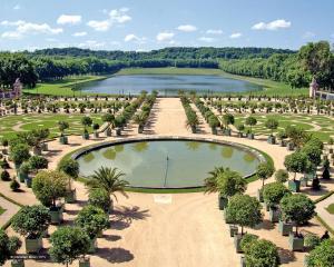 Waldorf Astoria Versailles - Trianon Palace (9 of 70)