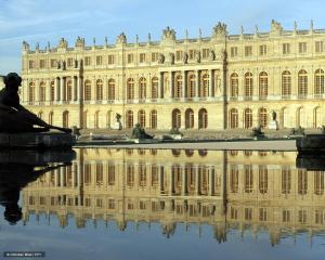 Waldorf Astoria Versailles - Trianon Palace (8 of 70)