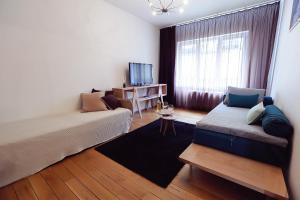 Living In Aparthotel, Апарт-отели  Орадя - big - 74