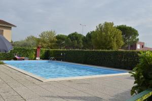 Delizioso appartamento su due piani, wifi, piscina - AbcAlberghi.com