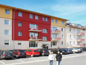 Campus Bad Kissingen - Haard