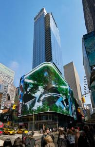 Times Square EDITION - Hotel - New York