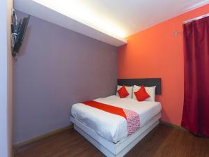OYO 996 My Home Hotel Cheras Selatan - Kampong Baharu Balakong