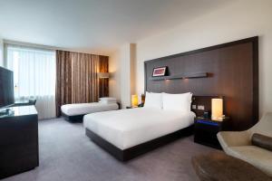 Hilton London Canary Wharf (4 of 49)