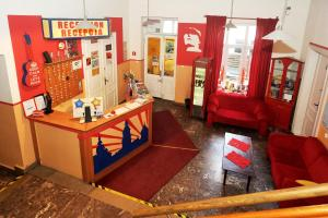 Good Bye Lenin Pub & Garden Hostel