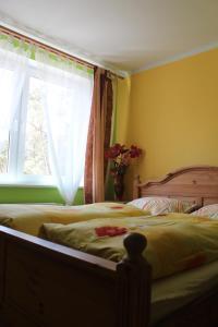 Pension Dom Wypoczynkowy Ulla