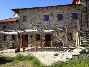 Azienda Agrituristica Risveglio Naturale