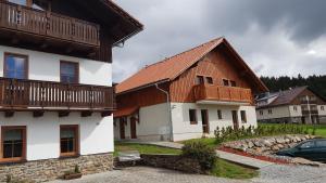 Pension Pek, Kubova Huť, Czech Republic | J2Ski