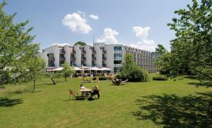 Parkhotel Brunauer - Itzling