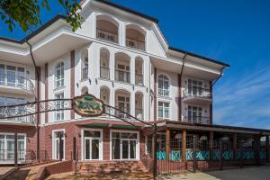 Отель Дача, Геленджик