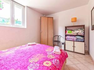 Apartment in Porec/Istrien 10504, Апартаменты  Пореч - big - 9