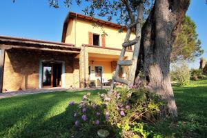 Villa Su Passu