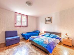Apartment in Porec/Istrien 10504, Апартаменты  Пореч - big - 14