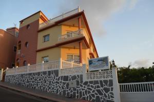 Apartamentos Miriam (Charco Azul) San Andres y Sauces