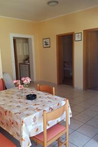 Apartment Orebic 4554a