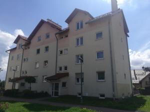 Salt Main Apartment