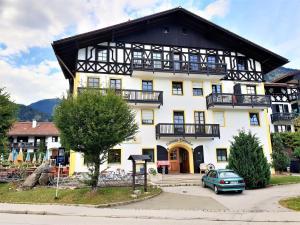 Ferienwohnung Royal Walchensee - Hotel