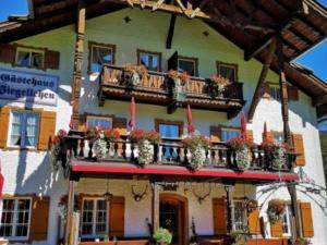 Gästehaus Siegllehen - Königssee