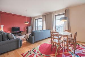 CITYSTAY Szafarnia Gdansk Apartment