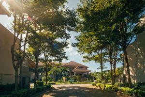 Loei Pavilion Resort Hotel - Ban Pa Chan Tom