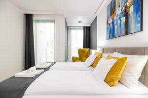 Komfortowy Duo Apartments B Rajska Stare Miasto