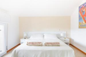 Residence Hotel Le Stelle - AbcAlberghi.com