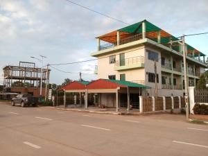 Dongkhamxang Residence - Ban Nam Mong