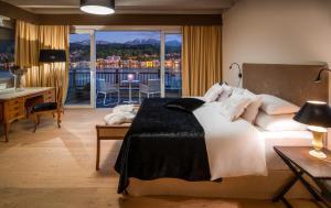 Seehotel Europa, Hotel  Velden am Wörthersee - big - 6