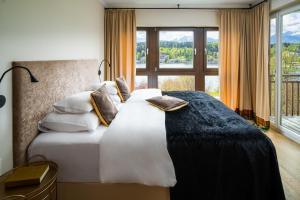 Seehotel Europa, Hotel  Velden am Wörthersee - big - 44