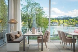 Seehotel Europa, Hotel  Velden am Wörthersee - big - 67