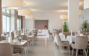 Seehotel Europa, Hotel  Velden am Wörthersee - big - 47