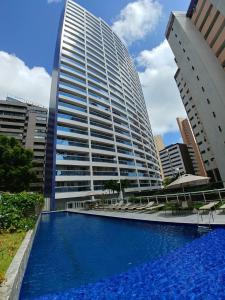 Apartamento My Way Fortaleza Residence